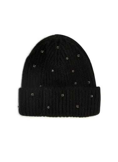 Perspective Şapka Siyah